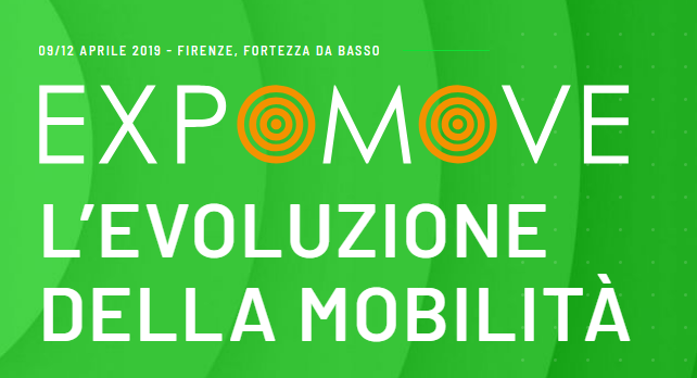 Expo move Firenze
