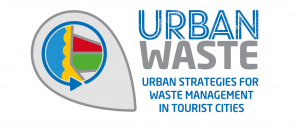 logo Urban Waste